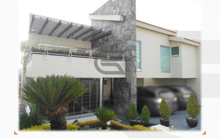 Foto de casa en venta en 1 1, san miguel, san andrés cholula, puebla, 1390145 no 02