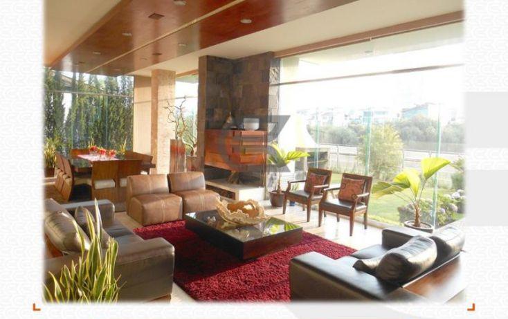 Foto de casa en venta en 1 1, san miguel, san andrés cholula, puebla, 1390145 no 04