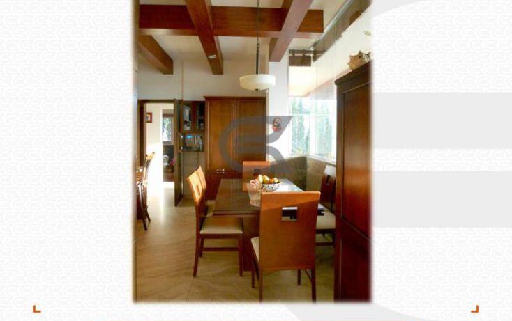 Foto de casa en venta en 1 1, san miguel, san andrés cholula, puebla, 1390145 no 05