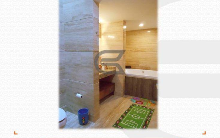 Foto de casa en venta en 1 1, san miguel, san andrés cholula, puebla, 1390145 no 12
