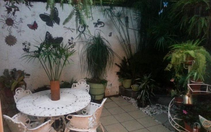 Foto de casa en venta en 1 1, san pedro y cayetano, tuxtla gutiérrez, chiapas, 1449631 no 11