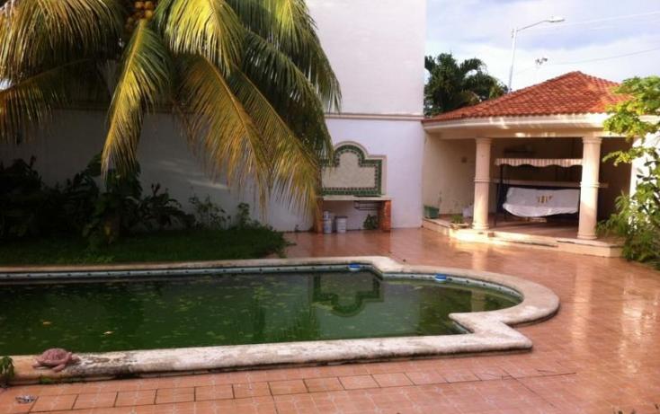 Foto de casa en venta en 1 1, san ramon norte, mérida, yucatán, 1937062 No. 02