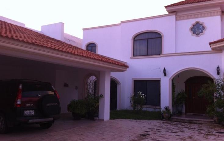 Foto de casa en venta en 1 1, san ramon norte, mérida, yucatán, 1937062 No. 16