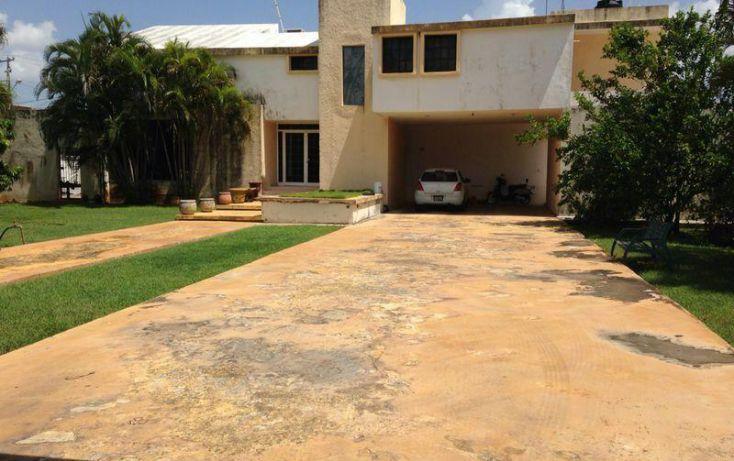 Foto de casa en renta en 1 1, san ramon norte, mérida, yucatán, 1981600 no 02
