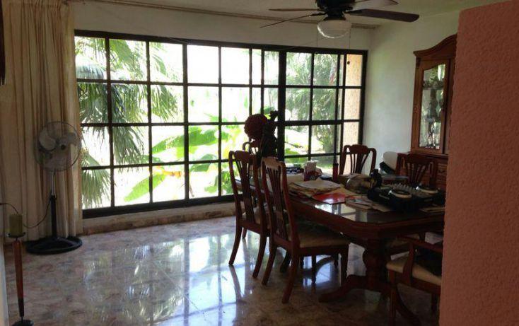 Foto de casa en renta en 1 1, san ramon norte, mérida, yucatán, 1981600 no 05