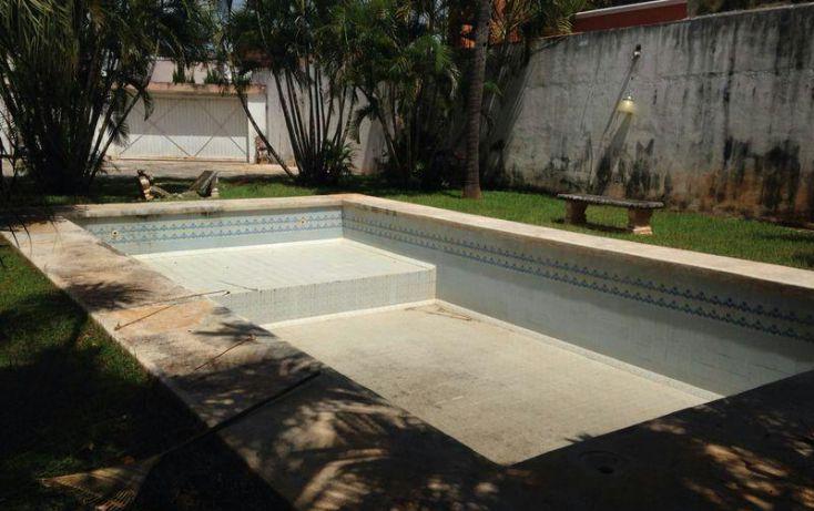 Foto de casa en renta en 1 1, san ramon norte, mérida, yucatán, 1981600 no 06