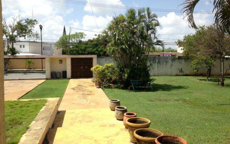 Foto de casa en renta en 1 1, san ramon norte, mérida, yucatán, 1981600 no 07