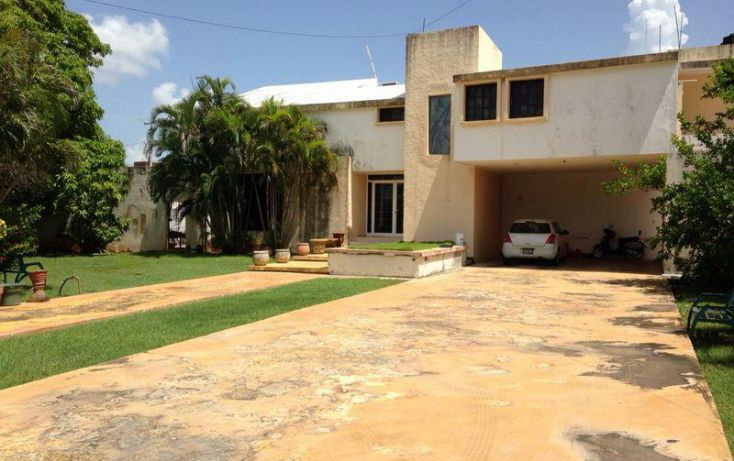 Foto de casa en renta en 1 1, san ramon norte, mérida, yucatán, 1981600 no 08