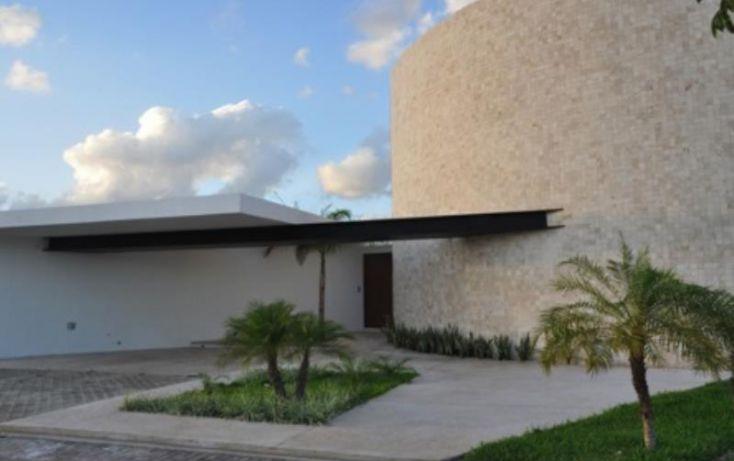 Foto de casa en venta en 1 1, santa gertrudis copo, mérida, yucatán, 1766698 no 01