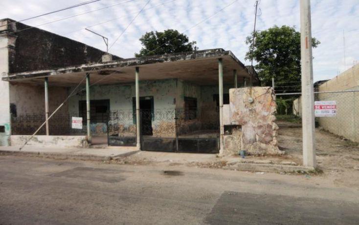 Foto de terreno habitacional en venta en 1 1, santa rosa, mérida, yucatán, 1408963 no 01