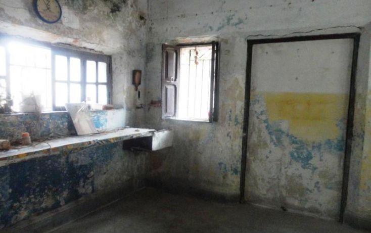 Foto de terreno habitacional en venta en 1 1, santa rosa, mérida, yucatán, 1408963 no 04