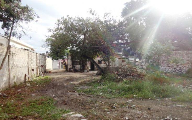 Foto de terreno habitacional en venta en 1 1, santa rosa, mérida, yucatán, 1408963 no 05