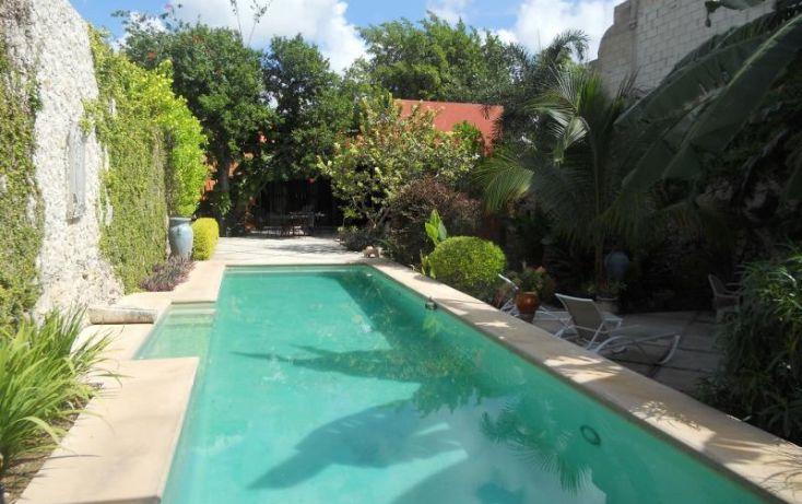 Foto de casa en venta en 1 1, santa rosa, mérida, yucatán, 1424305 no 01