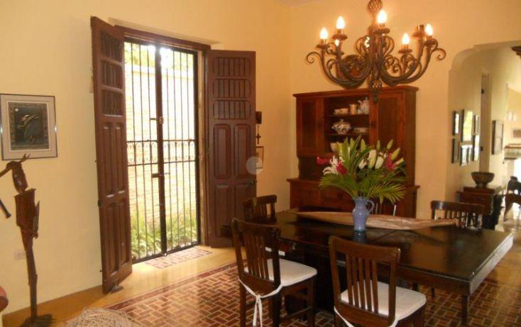 Foto de casa en venta en 1 1, santa rosa, mérida, yucatán, 1424305 no 02