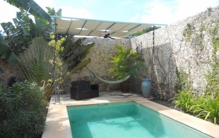 Foto de casa en venta en 1 1, santa rosa, mérida, yucatán, 1424305 no 05