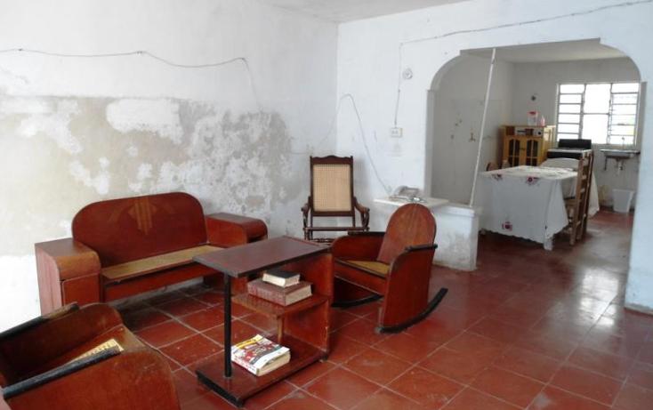 Foto de casa en venta en 1 1, santa rosa, m?rida, yucat?n, 1447119 No. 01