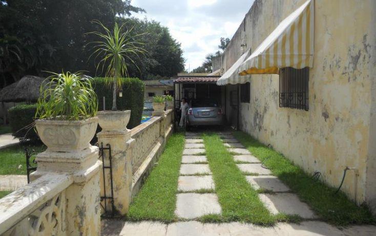 Foto de casa en venta en 1 1, santa rosa, mérida, yucatán, 1567934 no 06