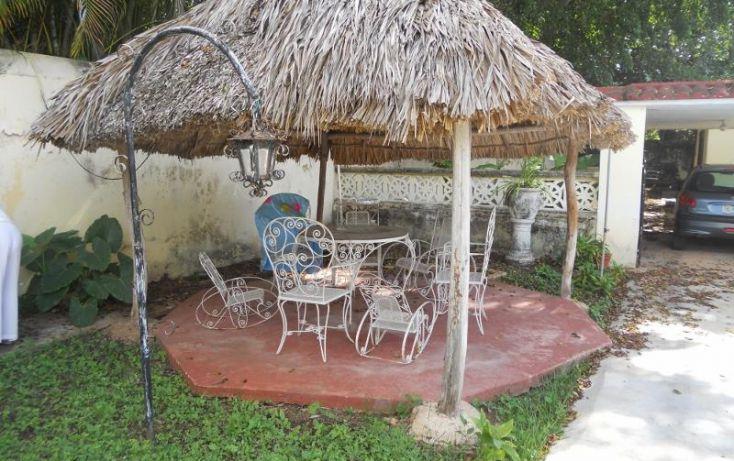 Foto de casa en venta en 1 1, santa rosa, mérida, yucatán, 1567934 no 08