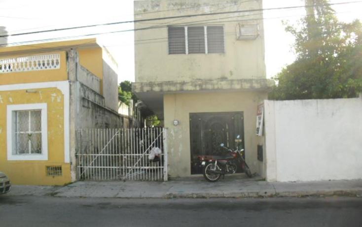Foto de casa en venta en 1 1, santa rosa, m?rida, yucat?n, 1604784 No. 04