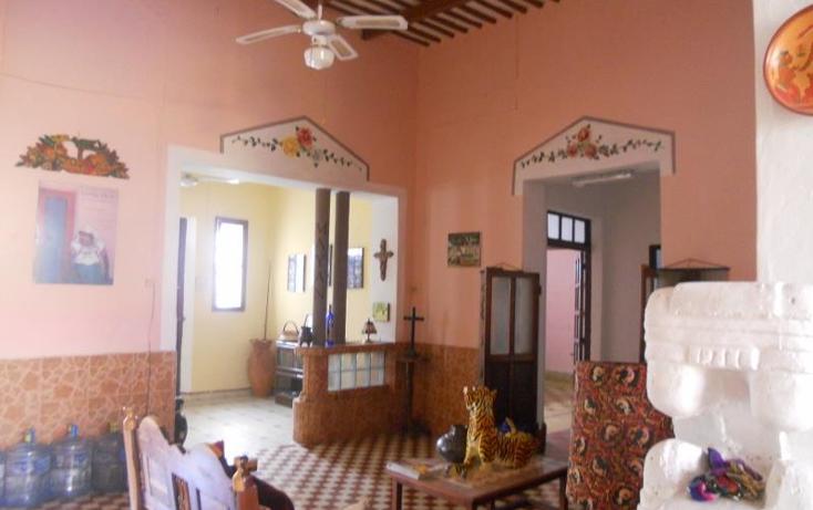 Foto de casa en venta en 1 1, santa rosa, m?rida, yucat?n, 1628996 No. 01