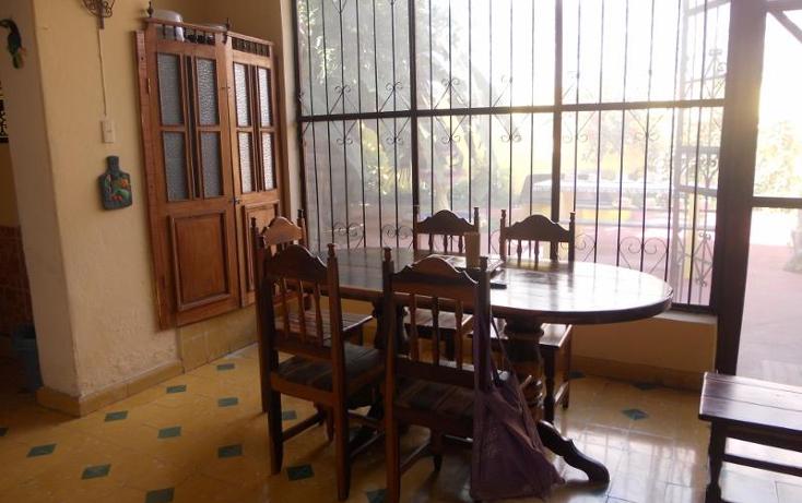 Foto de casa en venta en 1 1, santa rosa, m?rida, yucat?n, 1628996 No. 02