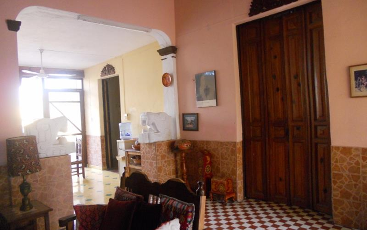 Foto de casa en venta en 1 1, santa rosa, m?rida, yucat?n, 1628996 No. 03