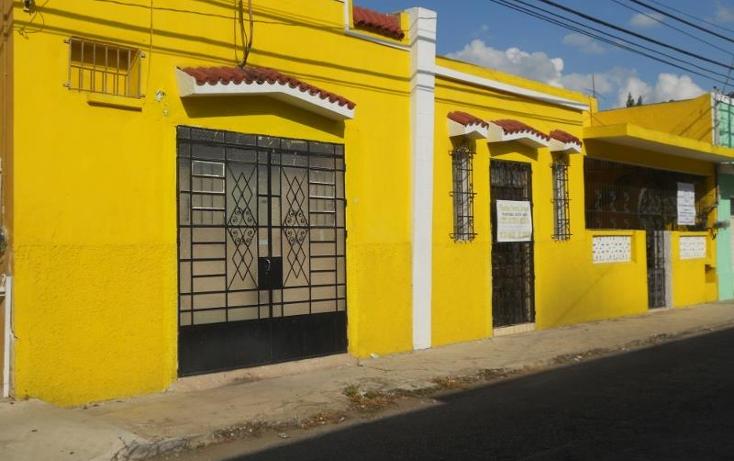 Foto de casa en venta en 1 1, santa rosa, m?rida, yucat?n, 1628996 No. 07