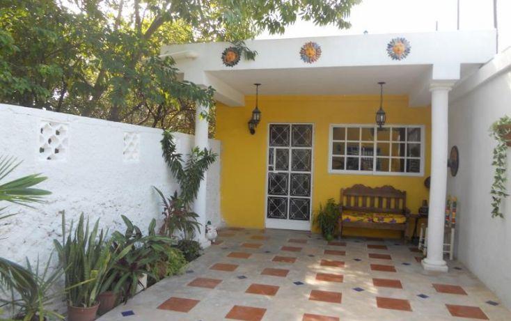 Foto de casa en venta en 1 1, santa rosa, mérida, yucatán, 1629694 no 04