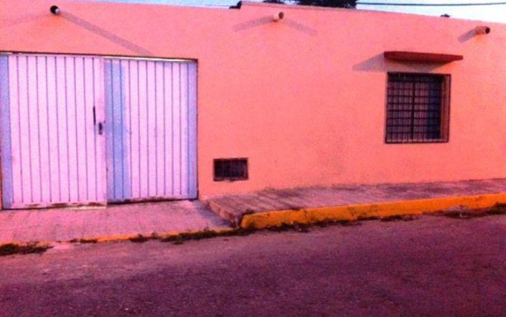 Foto de casa en venta en 1 1, santa rosa, mérida, yucatán, 1634734 no 01