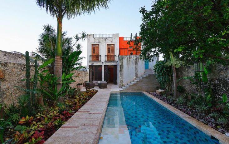 Foto de casa en venta en 1 1, santa rosa, mérida, yucatán, 1683462 no 09