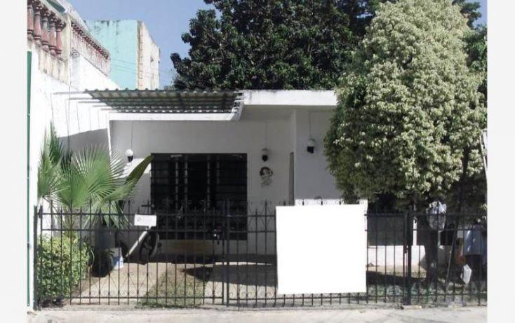 Foto de casa en venta en 1 1, santa rosa, mérida, yucatán, 1687926 no 01
