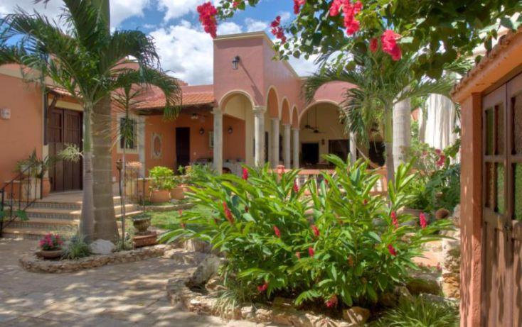Foto de casa en venta en 1 1, santa rosa, mérida, yucatán, 1688738 no 01