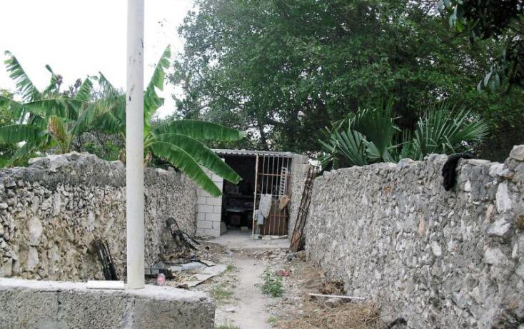 Foto de casa en venta en 1 1, santa rosa, mérida, yucatán, 1705784 no 03