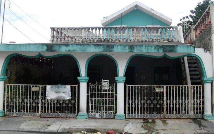 Foto de casa en venta en 1 1, santa rosa, mérida, yucatán, 1705784 no 04