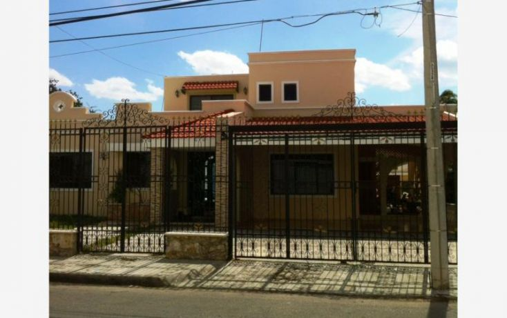 Foto de casa en venta en 1 1, santa rosa, mérida, yucatán, 1709890 no 01