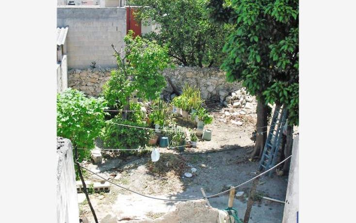 Foto de casa en venta en 1 1, santa rosa, m?rida, yucat?n, 1781792 No. 04