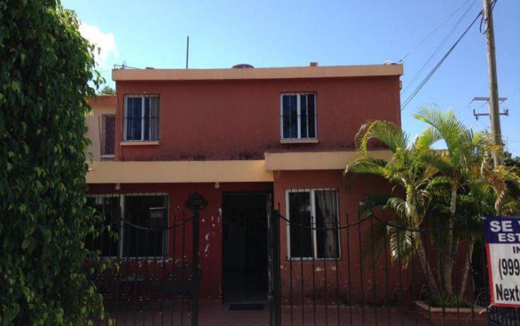 Foto de casa en venta en 1 1, santa rosa, mérida, yucatán, 1979476 no 01