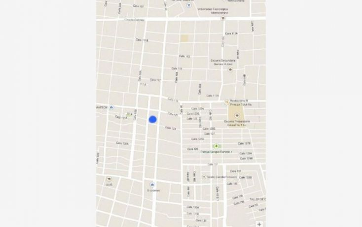 Foto de terreno habitacional en venta en 1 1, santa rosa, mérida, yucatán, 1979708 no 01