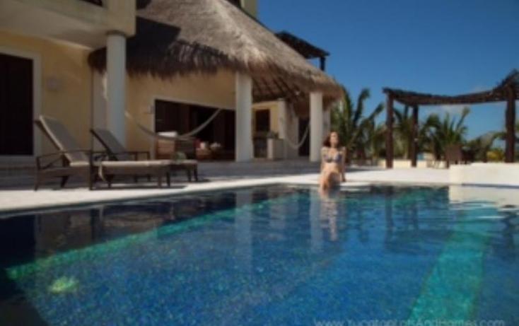 Foto de casa en venta en 1 1, sisal, hunucmá, yucatán, 707957 no 03