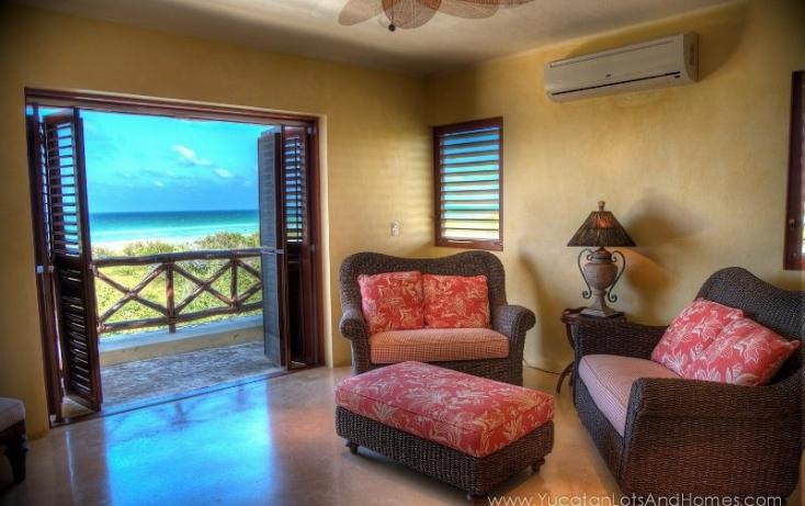 Foto de casa en venta en 1 1, sisal, hunucmá, yucatán, 707957 no 05