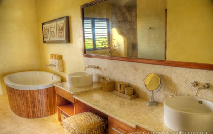 Foto de casa en venta en 1 1, sisal, hunucmá, yucatán, 707957 no 06