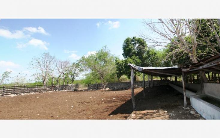 Foto de rancho en venta en 1 1, sucila, sucilá, yucatán, 840247 no 02