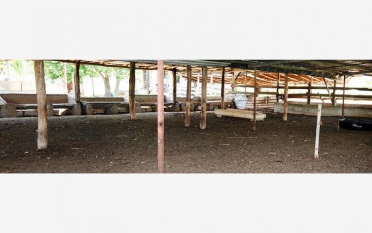 Foto de rancho en venta en 1 1, sucila, sucilá, yucatán, 840247 no 03