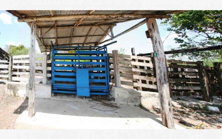 Foto de rancho en venta en 1 1, sucila, sucilá, yucatán, 840247 no 05