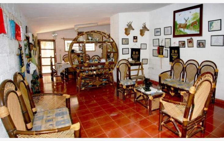 Foto de rancho en venta en 1 1, sucila, sucilá, yucatán, 840247 no 12