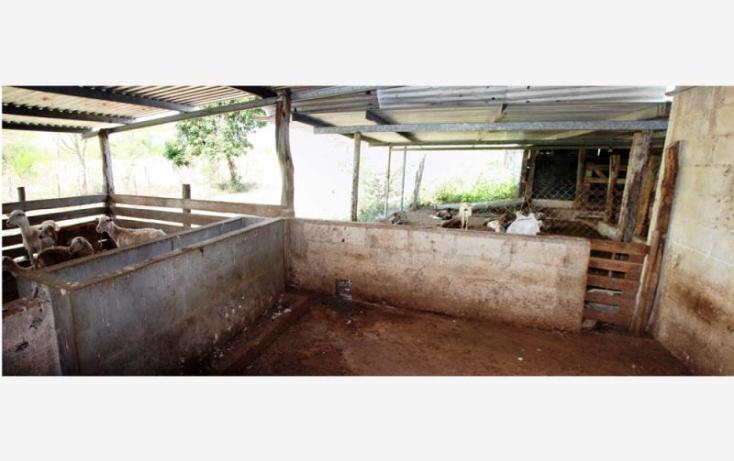 Foto de rancho en venta en 1 1, sucila, sucilá, yucatán, 840247 no 13