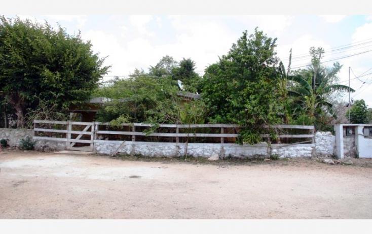 Foto de rancho en venta en 1 1, sucila, sucilá, yucatán, 840247 no 20