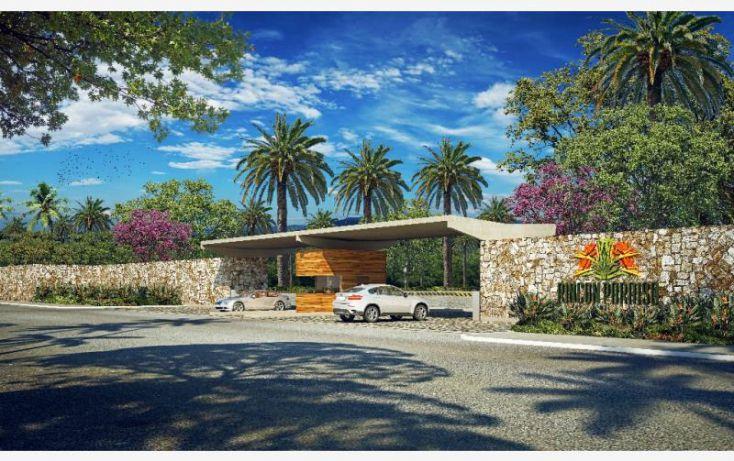 Foto de terreno habitacional en venta en 1 1, tamanché, mérida, yucatán, 1980086 no 02