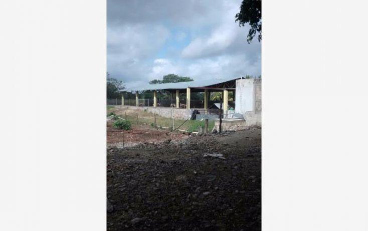 Foto de terreno industrial en venta en 1 1, tekanto, tekantó, yucatán, 1986698 no 18