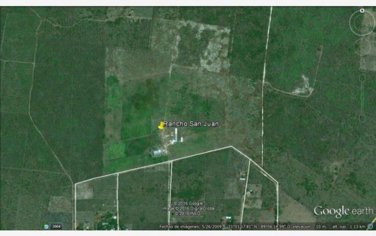 Foto de terreno industrial en venta en 1 1, tekanto, tekantó, yucatán, 1986698 no 25